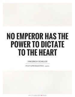 NO EMPEROR HAS THE 