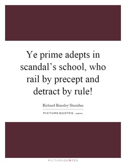 Ye prime adepts in 