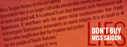 Orientalism that is no longer culturally permissible among 