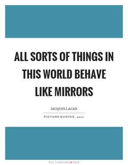 ALL SORTS OF THINGS IN 