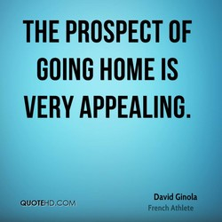 THE PROSPECT OF 