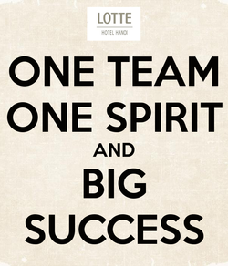 LOTTE 