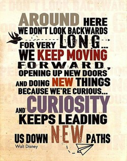 AROUND 