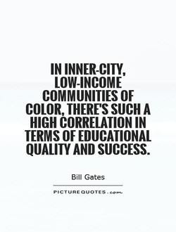 IN INNER-CITY, 