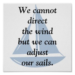 We cannot 