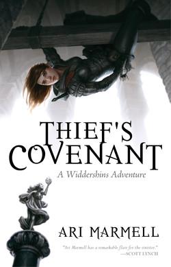 COVEklANT 