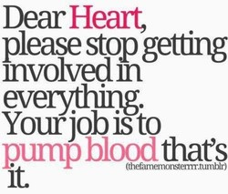 DearHeart, 