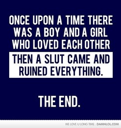 ONCE UPON A TIME THERE 