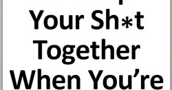 Your Sh*t 