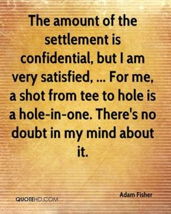 The amount of the 