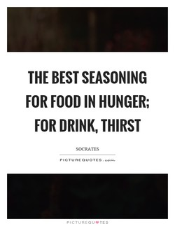 THE BEST SEASONING 