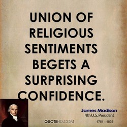 UNION OF 