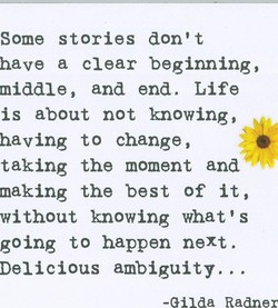 Some stories don't 