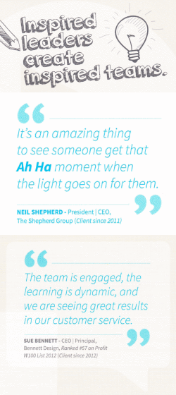 it's an amazing thing 
