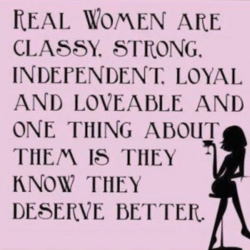 REAL ARE 