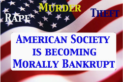 AMERICAN SOCIETY