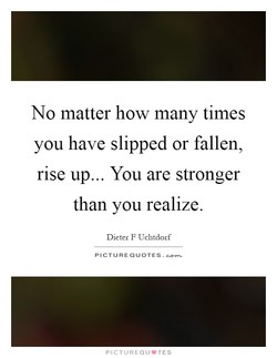 No matter how many times 