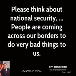 Please think about 