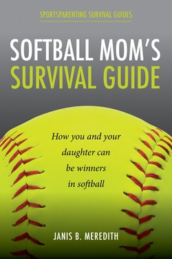 SPORTSPARENTING SURVIVAL GUIDES 