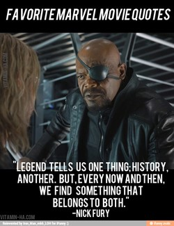 FAVORITEMARVELMOVIEQUOTES 