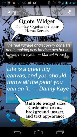 370 + 20 ø 