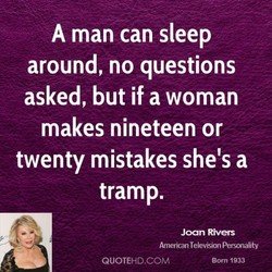A man can sleep 