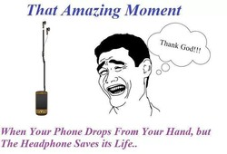Thank God' 