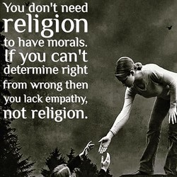 You don't need 