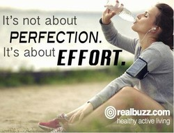It's not about 