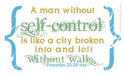 A man w ithout 
