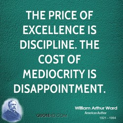 THE PRICE OF 