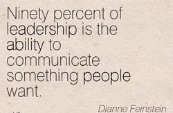 Ninety percent Of 