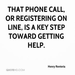 THAT PHONE CALL, 