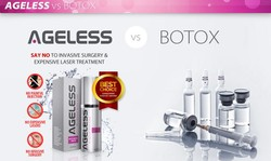 AGELESS vs ETOX 