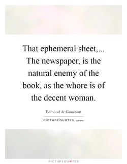 That ephemeral sheet,... 