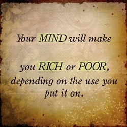 Your MIND will make 