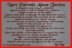 Parents Abuse Uactics 
