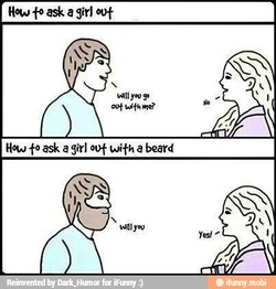 How to ask a Sirl 