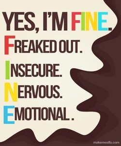 YES, I'MF 