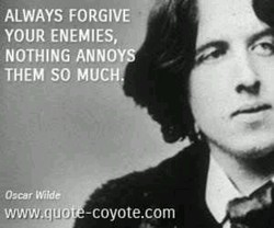 ALWAYS FORGIVE 