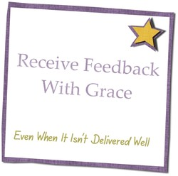 Receive Feedback 