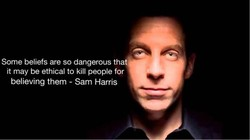 Some beliefs are so dangerous tha 