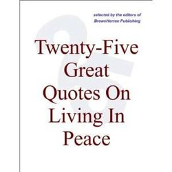 Twenty-Five 