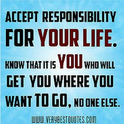 RESPONSIBILITY 