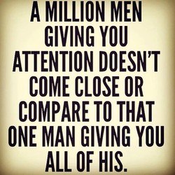 A MILLION MEN 