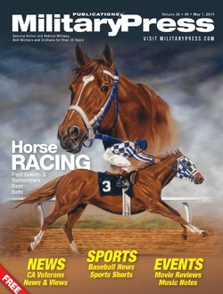 Serving Active and Retired Military, 