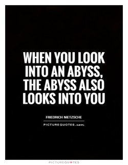WHEN YOU LOOK 