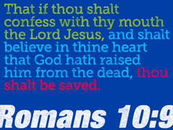 That if thou shalt 