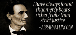 I have always found 