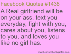 Facebook Quotes #1438 